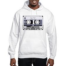 Customizable Cassette Tape - Gre Jumper Hoody