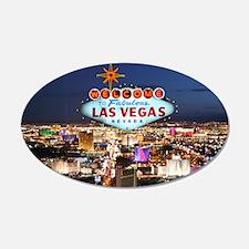 Las Vegas Wall Decal