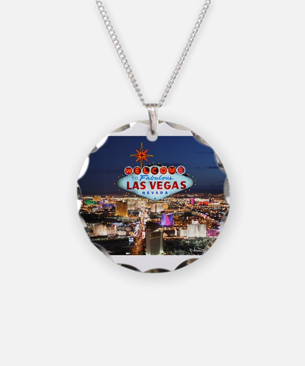 Las Vegas Necklace