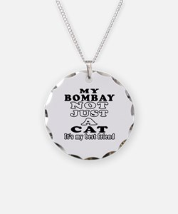 Bombay Cat Designs Necklace