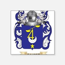 Gaudet Coat of Arms (Family Crest) Sticker