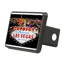 Las Vegas Hitch Cover
