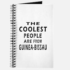 The Coolest Guinea-Bissau Designs Journal