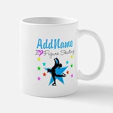 LOVE FIGURE SKATING Mug