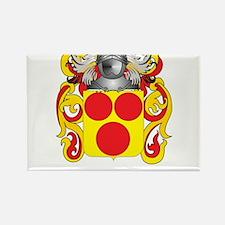 Gavin Coat of Arms (Family Crest) Rectangle Magnet