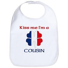 Cousin Family Bib