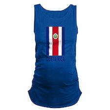 costa-rica_s.gif Maternity Tank Top