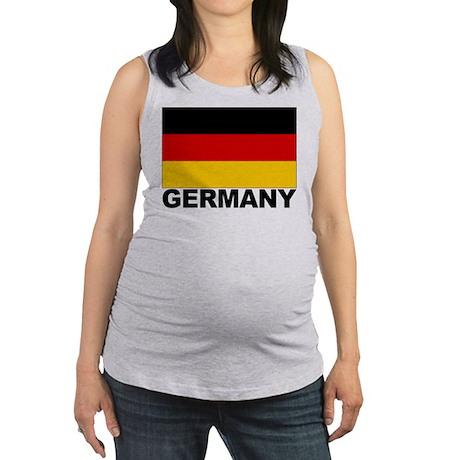 germany_b.gif Maternity Tank Top
