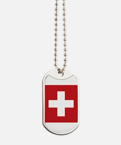 swiss-flag.png Dog Tags