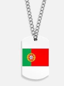 portuguese_flag.gif Dog Tags