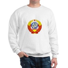 Soviet CCCP Sweatshirt