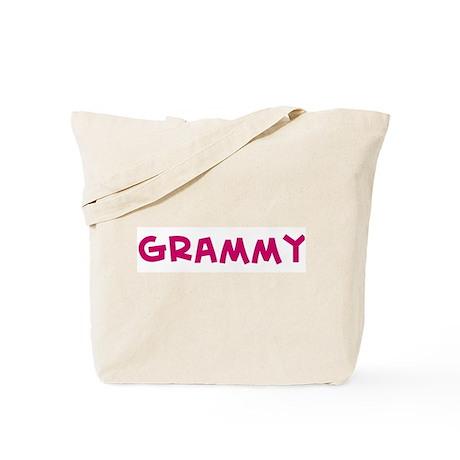 Grammy Tote Bag