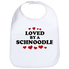 Loved: Schnoodle Bib
