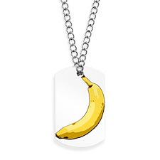 banana_up.gif Dog Tags