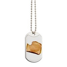 bl_grilledcheese.png Dog Tags