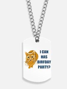 LOLCAT-BIRFDAY-Y.png Dog Tags