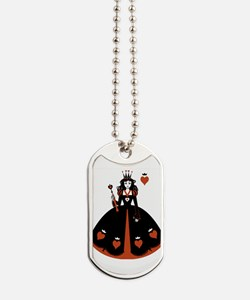 2-heart-queen_bl.png Dog Tags