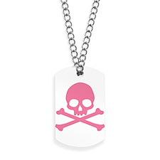 skull-pink_new.png Dog Tags