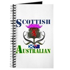 Scottish Australian Thistle Journal