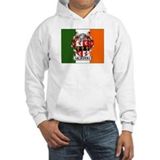 Murphy Arms Tricolour Hoodie