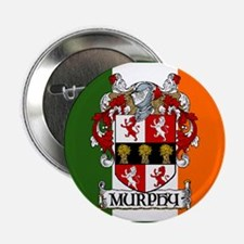"Murphy Arms Tricolour 2.25"" Button (10 pack)"