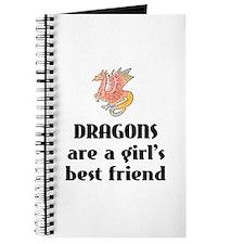 Dragon Girl Journal