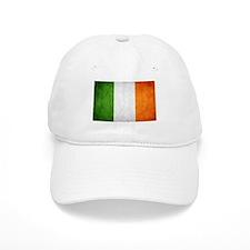 antiqued Irish flag Baseball Baseball Baseball Cap