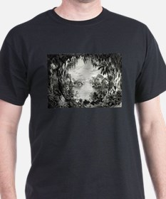 The Fairy Grotto - 1867 T-Shirt