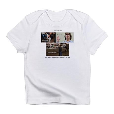 Real Scandal Infant T-Shirt