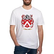 Geller Coat of Arms (Family Crest) T-Shirt