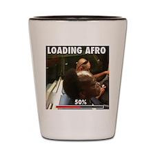 Loading Afro (50%) Shot Glass