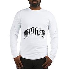Tommy's Mayhem Long Sleeve T-Shirt