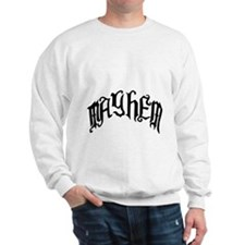 Tommy's Mayhem Sweatshirt
