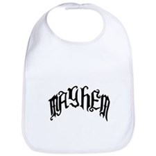 Tommy's Mayhem Bib