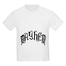 Tommy's Mayhem Kids T-Shirt
