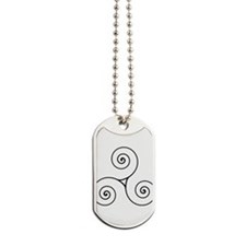 triskele_wh.png Dog Tags