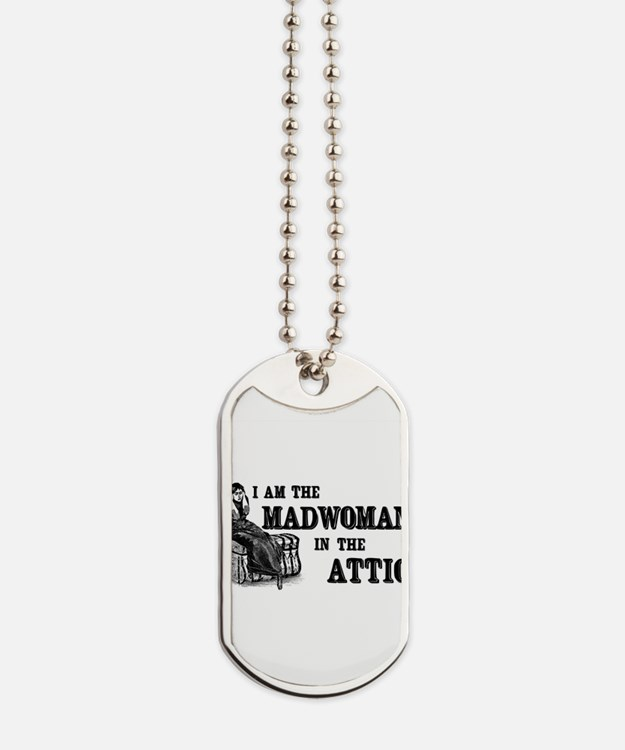 madwoman-attic_wh.png Dog Tags