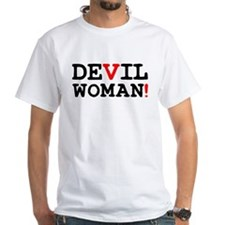 DEVIL WOMAN! Z T-Shirt