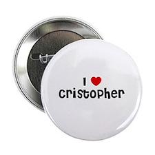 I * Cristopher Button