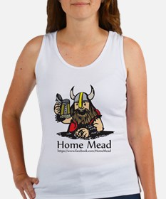 Home Mead Tank Top