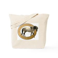SMR Logo Tote Bag