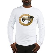 SMR Logo Long Sleeve T-Shirt
