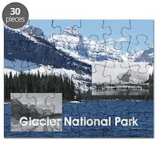 ABH Glacier National Park Puzzle