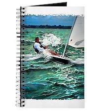 Laser Sailboat Journal
