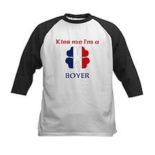 Boyer Family Tee