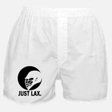 Lacrosse JustLax Helm Boxer Shorts