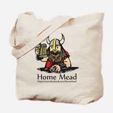Home Mead Tote Bag