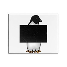 penguin Picture Frame