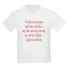 Spirit of life Kids T-Shirt