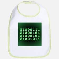 Binary code for GEEK Bib